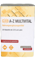GIB-A-Z-Multivital-Tabletten